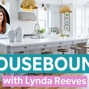 Interior Designer Sarah Richardson At Her Off-The-Grid Farm | HOUSEBOUND Ep. 10