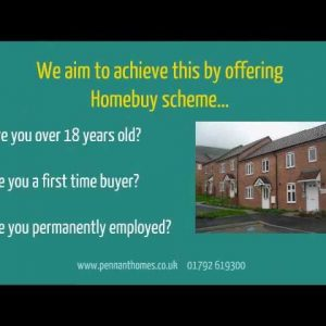 Pennant Homes