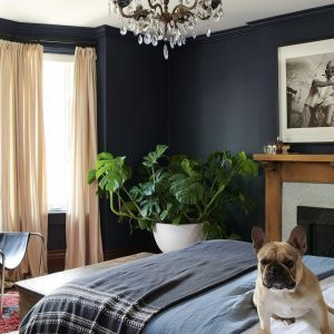 Room Tour | This Moody Master Bedroom Is A Boho Oasis!