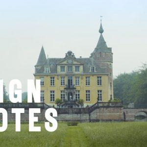 Axel Vervoordt and the extraordinary treasures of Castle 's-Gravenwezel | House & Garden