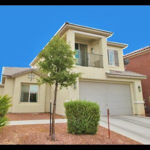 Aliante Home with Downstairs Master, Las Vegas Housing Experts, Michael Parks