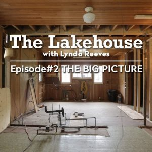 The Big Picture | The Lakehouse | Ep. 2