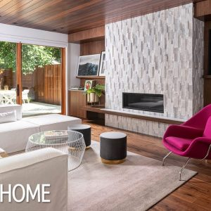 This Modern Family Home Is Filled With Genius Design Details