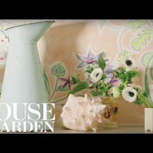 Willow Crossley's dos and don'ts of decorating with flowers | House & Garden