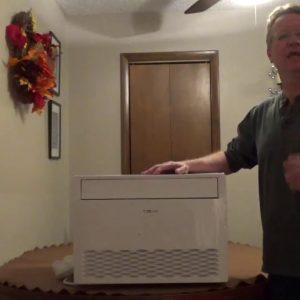 Window Air Conditioner Maintenance