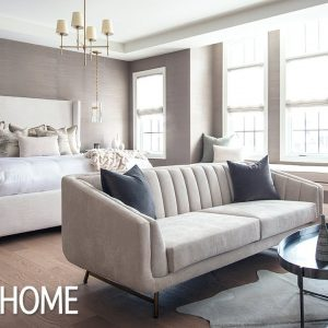 You'll Love This Luxury Showhome's Bedrooms & Bathrooms