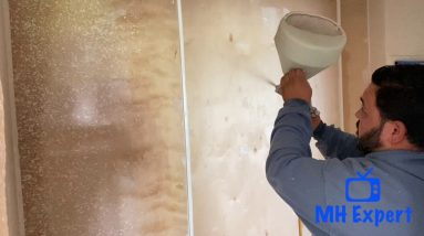 Watch the Entire Process of Fixing Up a Mobile Home in Anaheim, CA.