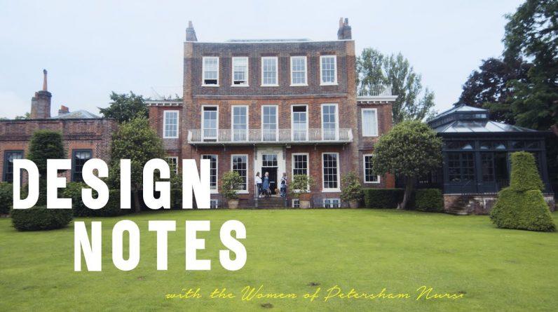 The Women of Petersham Nurseries | House & Garden