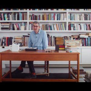 Ceramicist Edmund de Waal's calm, minimalist studio    House & Garden