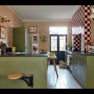 How designer Matilda Goad transformed her kitchen | Evolution of a Home: Episode 2 | House & Garden
